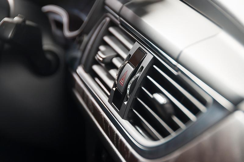 Auton ilmastointilaite