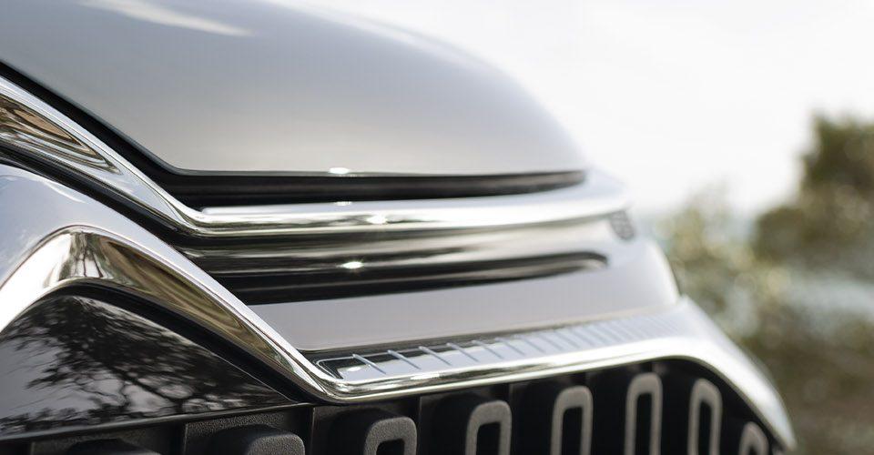 Citroën-merkkihuolto